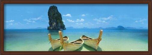 Poster  Phuket - thailand