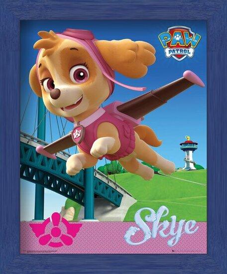 Poster  Paw Patrol - Skye