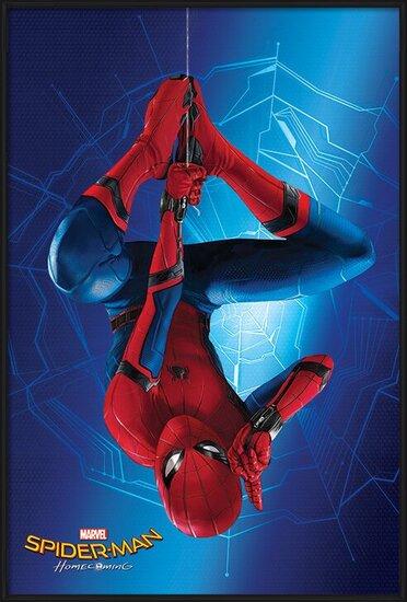 Poster  Spider-Man Homecoming - Hang