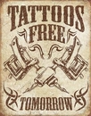 Tattoos Free Tomorrow