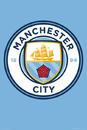 Manchester City - Crest 15/16
