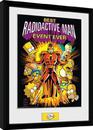 The Simpsons - Radioactive Man