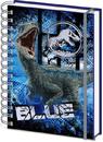 Jurassic World Fallen Kingdom 3D Cover